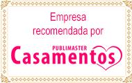 Publimaster Casamentos recomenda Foto Borges