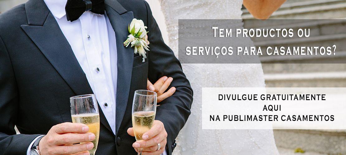 Empresas Publimaster Casamentos