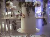 Bolo de noiva na Quinta da Quintã - Quinta da Quintã