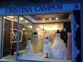 Momentus by Cristina Campos