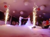 dança dos noivos - AereoNow