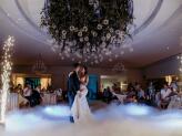 momento dança dos noivos - AereoNow