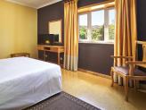 Quarto duplo/twin vista montanha - Hotel Castrum Villae
