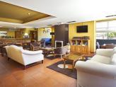 Bar - Hotel Castrum Villae