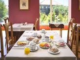 Pequeno-almoço - Hotel Castrum Villae