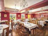 Restaurante - Hotel Castrum Villae