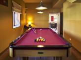Sala de jogos - Hotel Castrum Villae