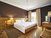 Quarto familiar - Hotel Castrum Villae