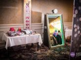 Espelho selfie e os seus adereços - Wonder Moments