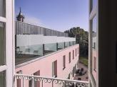 Vista de quarto Deluxe - Ribeira Collection Hotel