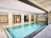 Spa com piscina interior - Ribeira Collection Hotel