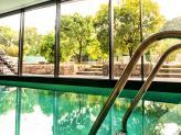 Piscina aquecida - Ribeira Collection Hotel