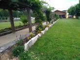 Jardim - Quinta das Abertas