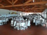 Sala - Quinta das Abertas