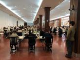 Exames de medicina na sala Pedro e Inês - Encantos de Coimbra