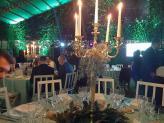 Aniversário de empresa organizado pela Premier Service - Encantos de Coimbra