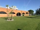 Jardim exterior, com 2000 m2 - Encantos de Coimbra