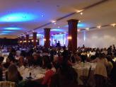 Sala Pedro e Inês, com capacidade para 1500 pessoas sentadas - Encantos de Coimbra