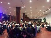 Sala Pedro e Inês, com capacidade para 1500 pessoas - Encantos de Coimbra