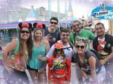 Grupo Tagarelas em Orlando - Aina Turismo