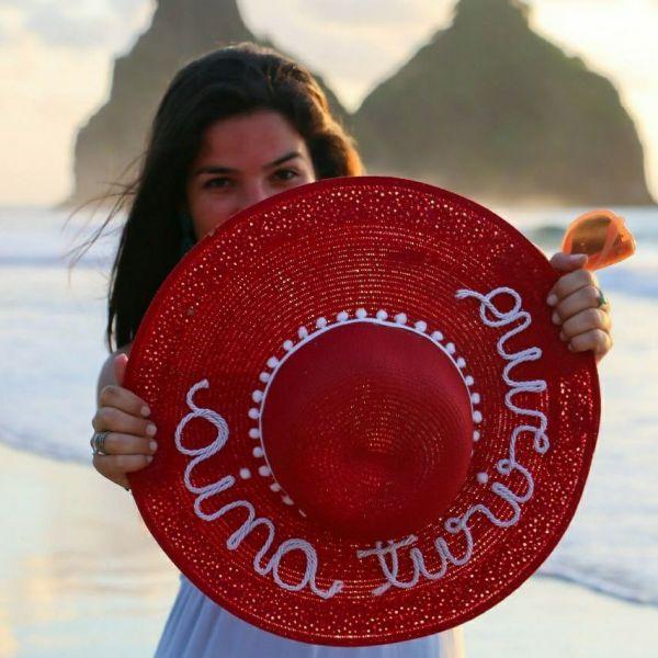 Imagem de Apresentação - Aina Turismo