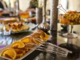 Buffet de doces - Quinta Pinhal das Confreirias