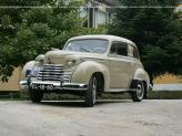 Opel Olympia 1952 - The Gentleman Driver