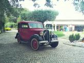 Fiat Balilla 1934 - The Gentleman Driver