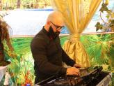 DJ - Quinta do Palácio Rauliana