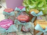 Compotas - Atelier Flor do Campo