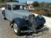 Citroen BL 11 1951. - Taviclássicos