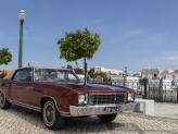 Chevrolet Monte Carlo 1972. - Taviclássicos