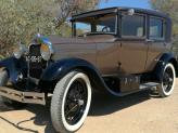Ford A 1929. - Taviclássicos