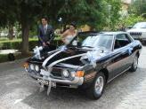 Toyota Célica 1973. - Taviclássicos