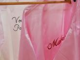Os robes para noivas - Maxidream Eventos
