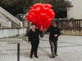 Largada de balões - Maxidream Eventos