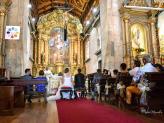 Cerimónia Casamento Igreja - José Macedo Fotografia