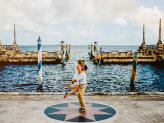 sessão pré casamento na praia - The Foreigners Studio
