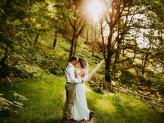ensaio pós casamento dos recém casados no campo - The Foreigners Studio