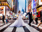 Pós casamento em New York - The Foreigners Studio