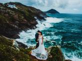 Casamento no alto da montanha - The Foreigners Studio