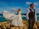 Casamento na Praia - The Foreigners Studio