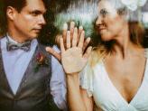 Casamento com chuva, fotos criativas na chuva - The Foreigners Studio