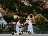 Pedido de casamento na Suíça  - The Foreigners Studio