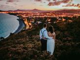 Sessão de casamento a noite - The Foreigners Studio