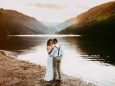 Casamento no Lago, casamento na floresta. - The Foreigners Studio