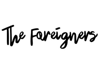 The Foreigners Studio