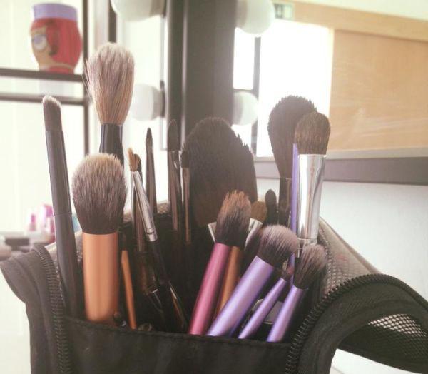 Imagem de Apresentação - Ruiva Beauty & Makeup