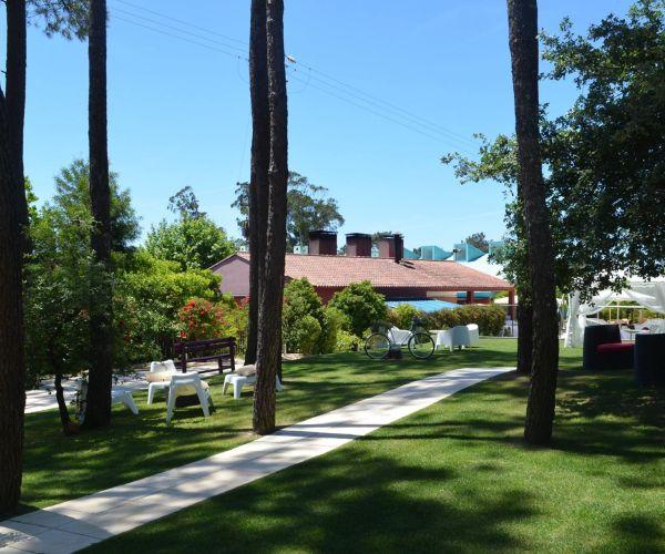 Imagem de Apresentação - Quinta dos Castanheiros