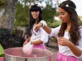 Algodão doce - Izi Fun